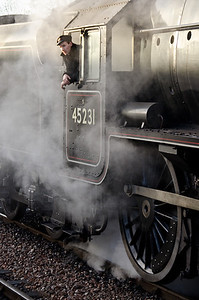 45231 at Sheffield Park