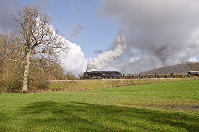 45231 near Tremains