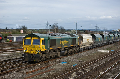 66951 passing Didcot