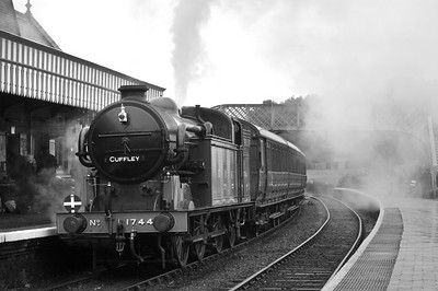 1744 at Weybourne