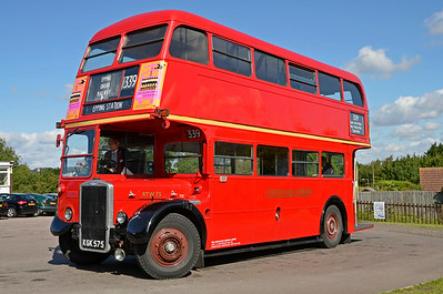 North Weald - Wednesday 20th August 2014