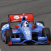 2012 IndyCar Saturday action from Barber Park. Credit: PaddockTalk/Paul Hurley