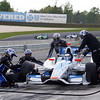 2012 IndyCar Race action from Barber Park. Credit: PaddockTalk/Paul Hurley