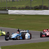 2012 IndyCar Saturday action from Barber Park. Credit: PaddockTalk/Paul Hurley