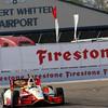 2012 IndyCar Saturday action from St Petersburg, Florida. Credit: PaddockTalk/Paul & Lisa Hurley