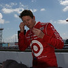 2012 IndyCar Race action from St Petersburg, Florida. Credit: PaddockTalk/Paul & Lisa Hurley