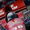 2012 IndyCar Saturday action from St Petersburg, Florida. Credit: PaddockTalk/Paul & Lisa Hurley