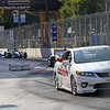 September 1: Pace car during the Grand Prix of Baltimore IndyCar race.