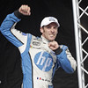 September 1: Simon Pagenaud winner during the Grand Prix of Baltimore IndyCar race.