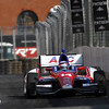 September 1: Takuma Sato during the Grand Prix of Baltimore IndyCar race.