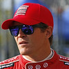 August 31: Scott Dixon during qualifying for the Grand Prix of Baltimore.