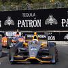 September 1: Josef Newgarden during the Grand Prix of Baltimore IndyCar race.