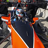 March 13:Tristan Vautier at IndyCar Spring Training at Barber Motor Sports Park.