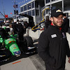 March 13:E.J Viso at IndyCar Spring Training at Barber Motor Sports Park.