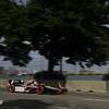 June 1: Ryan Briscoe during the Chevrolet Detroit Belle Isle Grand Prix.