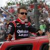 June 1: AJ Allmendinger during the Chevrolet Detroit Belle Isle Grand Prix.