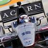 June 1: James Jakes during the Chevrolet Detroit Belle Isle Grand Prix.
