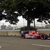 June 1: Marco Andretti during the Chevrolet Detroit Belle Isle Grand Prix.