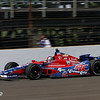 May 12: Marco Andretti during practice for the 97th Indianapolis 500 at the Indianapolis Motor Speedway.