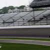 May 17: The First Turn during practice for the 97th Indianapolis 500 at the Indianapolis Motor Speedway.