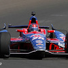 May13: Marco Andretti during practice for the 97th Indianapolis 500 at the Indianapolis Motor Speedway.