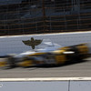May13: Josef Newgarden during practice for the 97th Indianapolis 500 at the Indianapolis Motor Speedway.