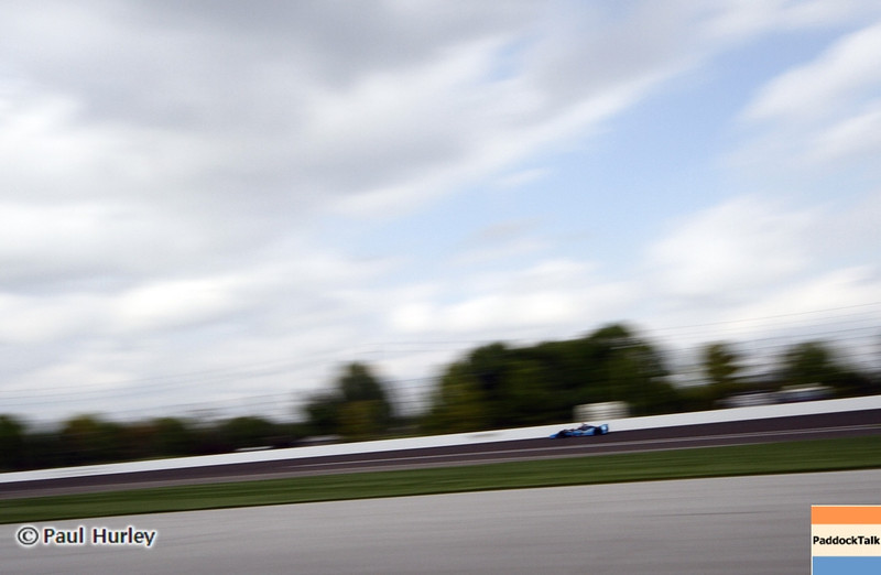 May 11: 2nd turn action during practice for the 97th Indianapolis 500 at the Indianapolis Motor Speedway.