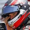 May13: Will Power during practice for the 97th Indianapolis 500 at the Indianapolis Motor Speedway.