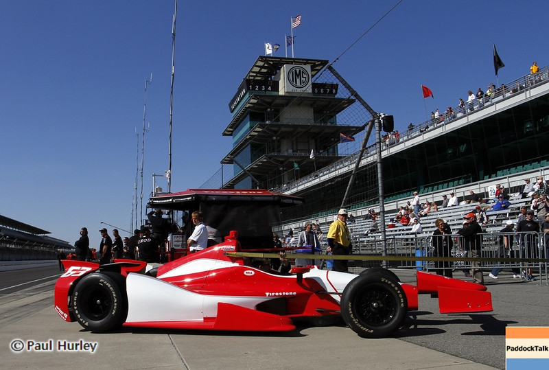 May13: Pippa Mann during practice for the 97th Indianapolis 500 at the Indianapolis Motor Speedway.