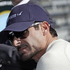 May13: Alex Tagliani during practice for the 97th Indianapolis 500 at the Indianapolis Motor Speedway.