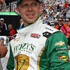 May 18: Ed Carpenter during qualifications for the 97th Indianapolis 500 at the Indianapolis Motor Speedway.