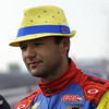 May 18: Townsend Bell during qualifications for the 97th Indianapolis 500 at the Indianapolis Motor Speedway.