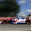 August 4: Takuma Sato during the Honda Indy 200 at Mid-Ohio