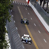 March 23: Turn 8 during IndyCar qualifying at the Honda Grand Prix of St. Petersburg.