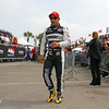March 24: Tony Kanaan during the Honda Grand Prix of St. Petersburg IndyCar race.
