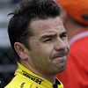 March 23: Oriol Servia during IndyCar qualifying at the Honda Grand Prix of St. Petersburg.