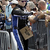 March 24: Josef Newgarden during the Honda Grand Prix of St. Petersburg IndyCar race.