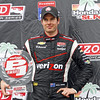 March 23: Will Power pole winner during IndyCar qualifying at the Honda Grand Prix of St. Petersburg.