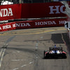 March 23: Turn 10 during IndyCar qualifying at the Honda Grand Prix of St. Petersburg.