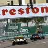 March 24: Firestone bridge during the Honda Grand Prix of St. Petersburg IndyCar race.