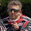 April 7: A.J. Allmendinger before the Honda Grand Prix of Alabama IndyCar race at Barber Motorsports Park