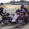 April 7: Marco Andretti during the Honda Grand Prix of Alabama IndyCar race at Barber Motorsports Park