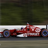 April 7: Scott Dixon during the Honda Grand Prix of Alabama IndyCar race at Barber Motorsports Park
