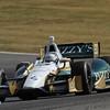 April 7: Ed Carpenter during the Honda Grand Prix of Alabama IndyCar race at Barber Motorsports Park