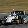 April 7: Ed Carpenter during the Honda Grand Prix of Alabama IndyCar race at Barber Motorsports Park