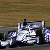 April 7: Sebastian Saavedra during the Honda Grand Prix of Alabama IndyCar race at Barber Motorsports Park