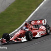 April 27: Scott Dixon during the Honda Grand Prix of Alabama.