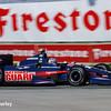 June 1: Graham Rahal during Race 2 of the Chevrolet Detroit Belle Isle Grand Prix.