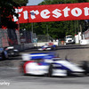 June 1: Track action during Race 2 of the Chevrolet Detroit Belle Isle Grand Prix.