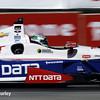 June 1: Ryan Briscoe during Race 2 of the Chevrolet Detroit Belle Isle Grand Prix.
